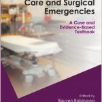 Trauma, Critical Care and Surgical Emergencies PDF Download
