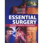 Essential Surgery: Problems, Diagnosis and Management 4th edition PDF Download