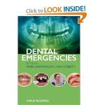Dental Emergencies – Mark Greenwood PDF Download