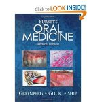 Burket's Oral Medicine 11th Edition PDF Download
