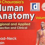 BD Chaurasia's Human Anatomy : Vol. 3: Head-Neck Brain Download