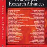 Download Oral Cancer Research Advances PDF