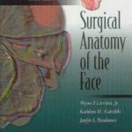Surgical Anatomy of the Face 2nd Edition PDF Download