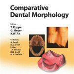 Comparative Dental Morphology PDF Download