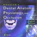 Wheeler's Dental Anatomy, Physiology and Occlusion 8th edition PDF Download
