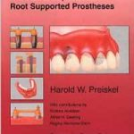 Overdentures Made Easy: A Guide to Implant and Root Supported Prostheses PDF Download