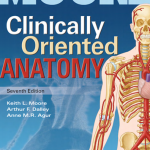 Clinically Oriented Anatomy Moore pdf
