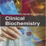 Clinical Biochemistry-Nanda Maheshwari