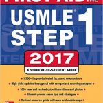 First Aid for the USMLE Step , 27e January 02 2017