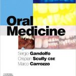 Oral Medicine by Scully