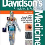 Davidson's Principles and practice of medicine-(22nd Ed)