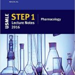 Kaplan Lecture Notes USMLE STEP 1 (2016) Pharmacology