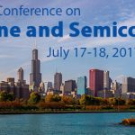 International Conference on Graphene and Semiconductors July 17-18, 2017 (10 Plenary Forums – 1 Event) Chicago, Illinois, USA