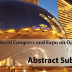 World Congress and Expo on Optometry and Vision Science (10 Plenary Forums – 1Event) July 17-19, 2017  10 Plenary Forums – 1Event Chicago, USA