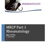 MRCP Part 1 Rheumatology best of five