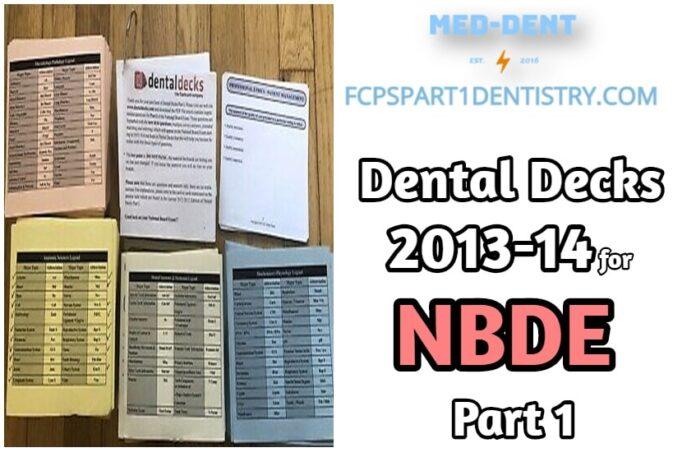 dental decks download